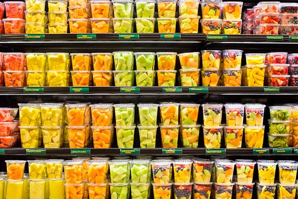 bifree materiali autoigienizzanti applicati al food